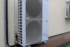 Jednostka-zewnętrzna-klimatyzator-Samung-mini-VRF-DVM